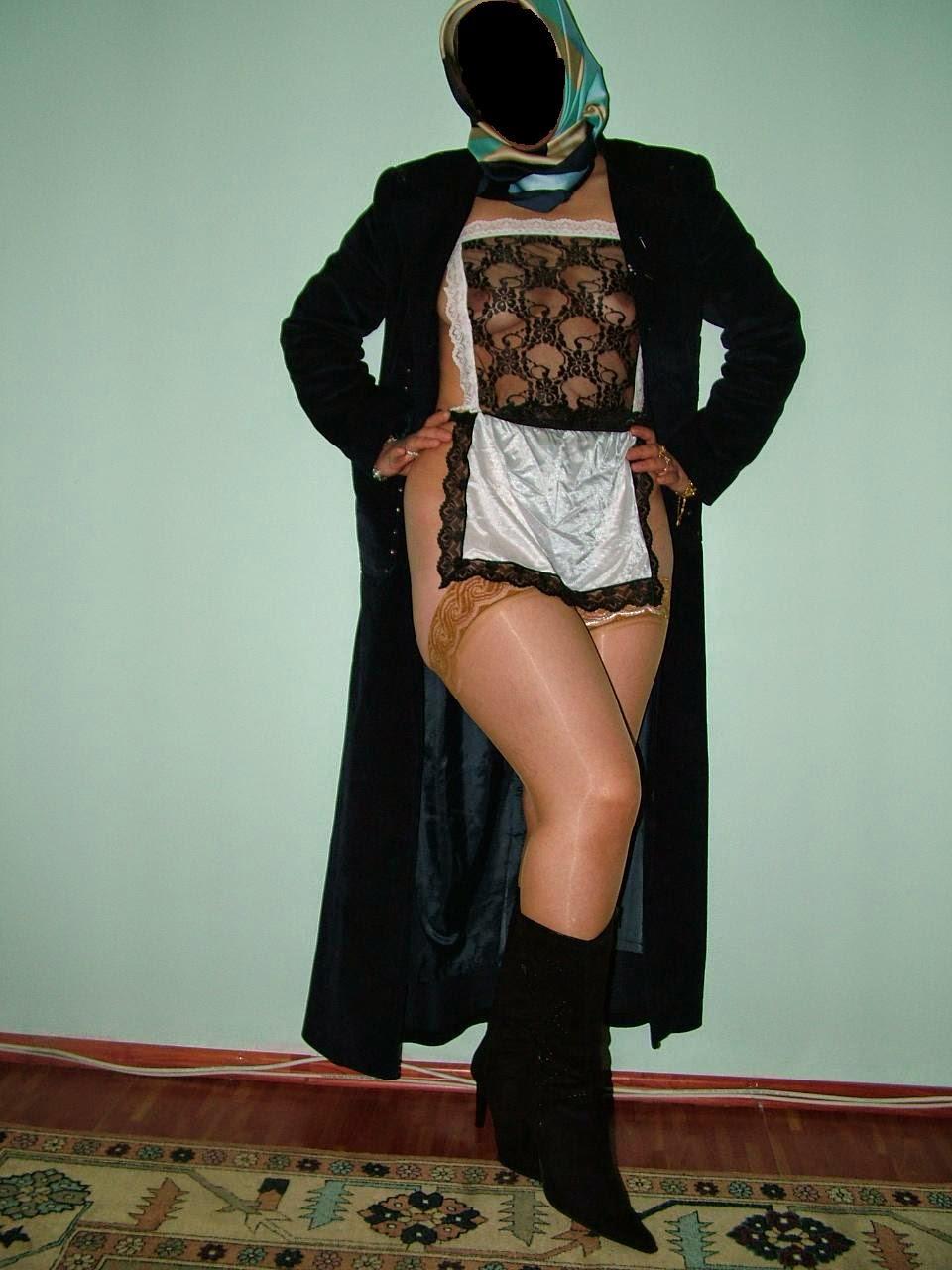 Turbanli Sexy Kadinlar 105