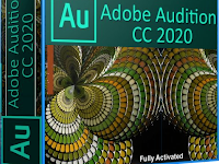 Download Adobe Audition 2020 Full Version (100% Work)