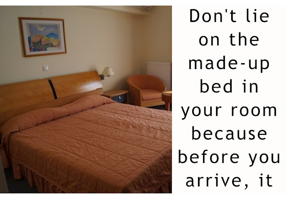 15 Little Known Facts About All-Inclusive Hotels That Experienced Hotelkeepers Try to Hide