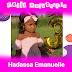 EM FOCO! Feliz aniversário hoje para princesinha Hadassa Emanuelle