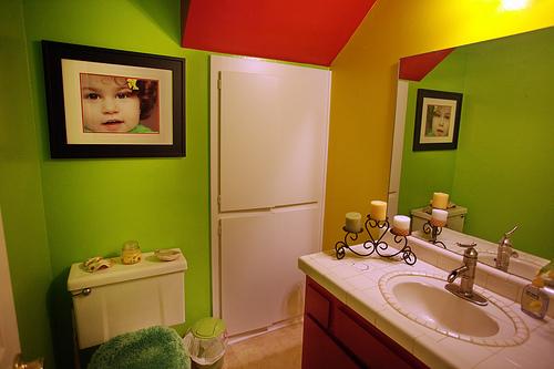 10 meilleurs sch mas de couleur pour salle de bain d cor for Meilleur couleur pour salle de bain