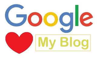 Kriteria Blog Yang Disukai Mesin Pencari Google - Meningkatkan Visitor supaya bisa beradadipage one google.