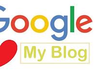 Kriteria Blog Yang Disukai Mesin Pencari Google - Meningkatkan Visitor