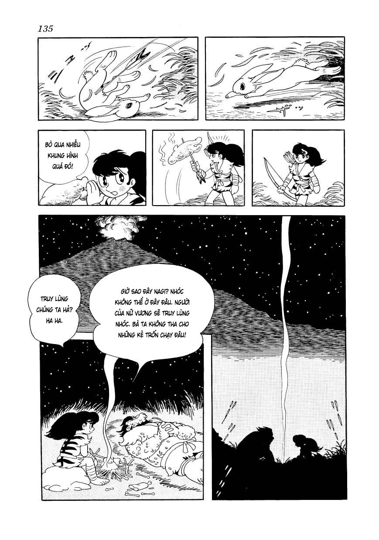 Hi no Tori hi no tori vol 1 part 006 trang 12