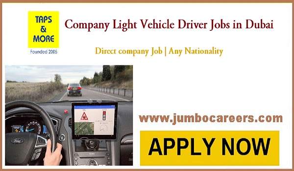 Company jobs for Indians, Find all new jobs in Dubai 2018,