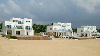 La Manga Luxury Beach villa on eventplannerng
