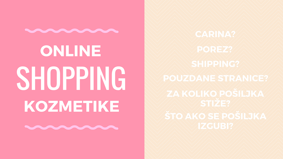 online shopping najdraži web shopovi za kozmetiku feelunique lookfantastic beautybay cultbeauty asos iherb roseroseshop iskustva