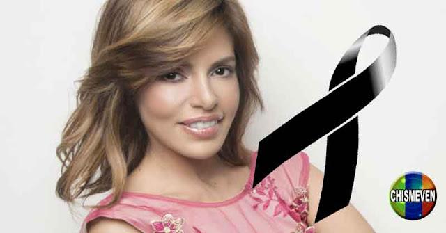 QEPD   Falleció la animadora Josemith Bermúdez tras su intensa lucha