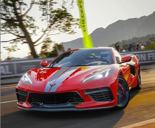 Mobil Baru 2021