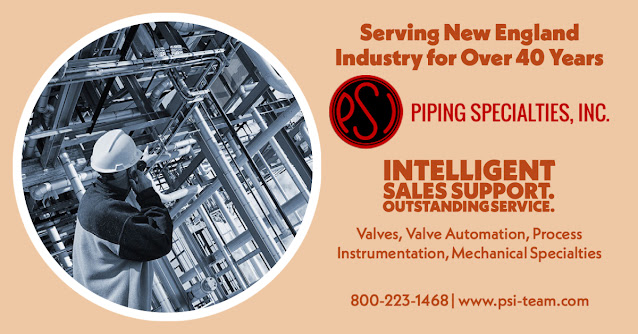 Piping Specialties / PSI Controls
