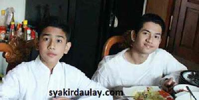 Saudara Laki-laki Syakir Daulay