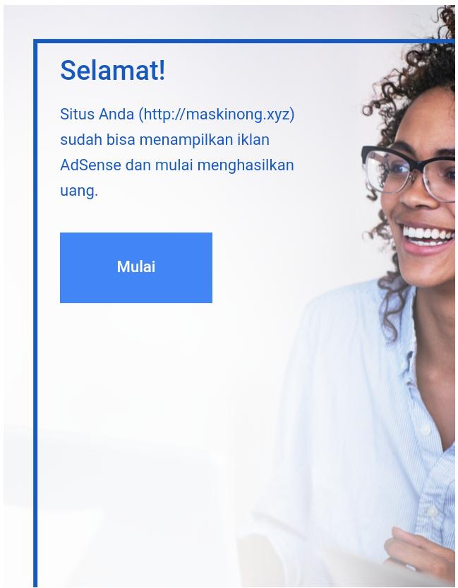 8 tips diterima google adsense 2019