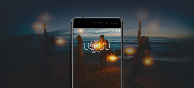 Nokia 6 with Android Nougat 7.0 officially launched in China: Specs, Price.