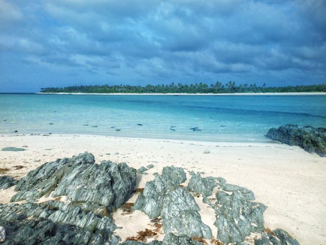 Jomalig Island