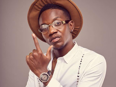 Watch Out For Pablo Vicky-D, The Next Rated African Artiste