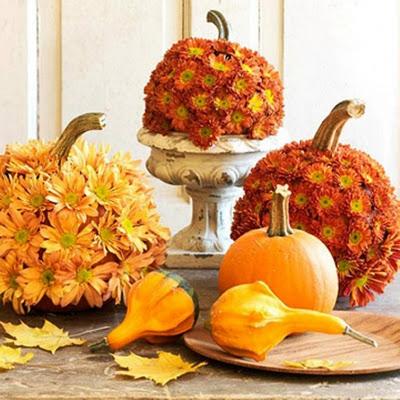 Plantamer frutas y hortalizas para adornar la mesa en navidad - Adornar mesa de navidad ...