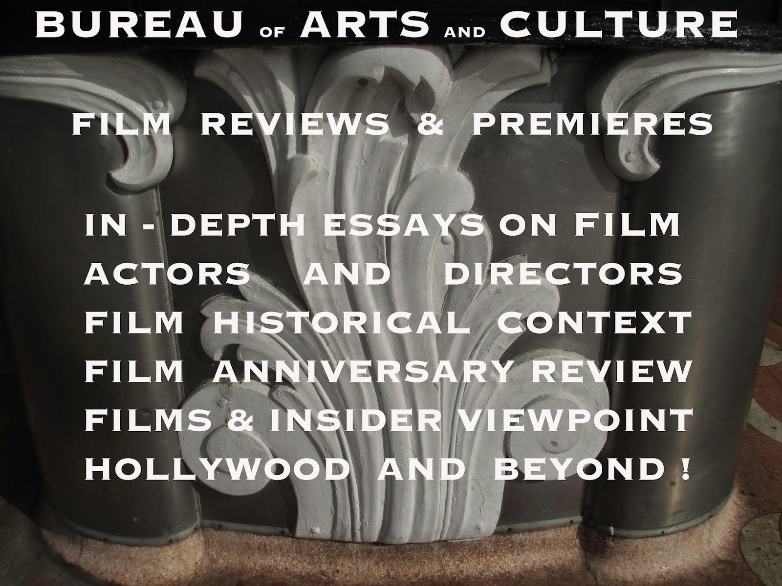 essays on films online diversity in disney films critical essays  bureau magazine literature project bureau literary film bureau literary film