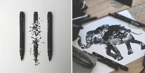 00-Joseph-Catimbang-Black-and-white-Ink-Graphic-Design-Art-www-designstack-co