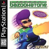 Johnny Bazookatone - PS1 - ISOs Download