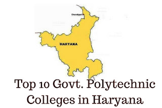 government polytechnic college in haryana
