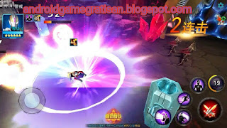 Download Game Ultraman Orb