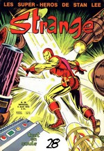 Strange n° 28