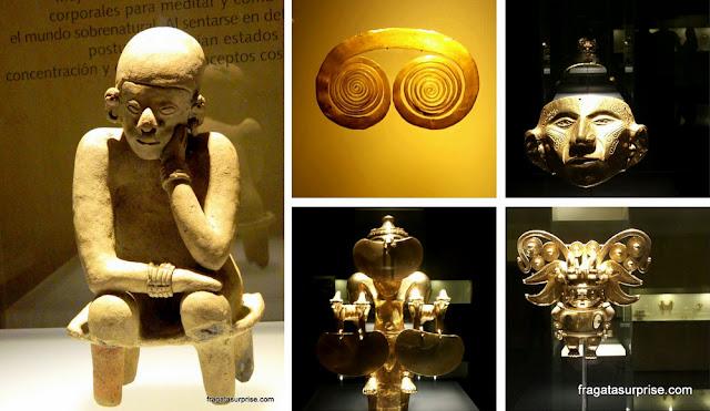 Museu do Ouro, Bogotá