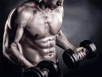体幹を鍛え効率よくパフォーマンスアップ