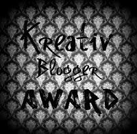 kreative blogger awards luxury haven