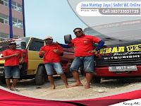 SEDOT WC BRINGKANG DAN PUTAT 085733557739 Menganti Murah
