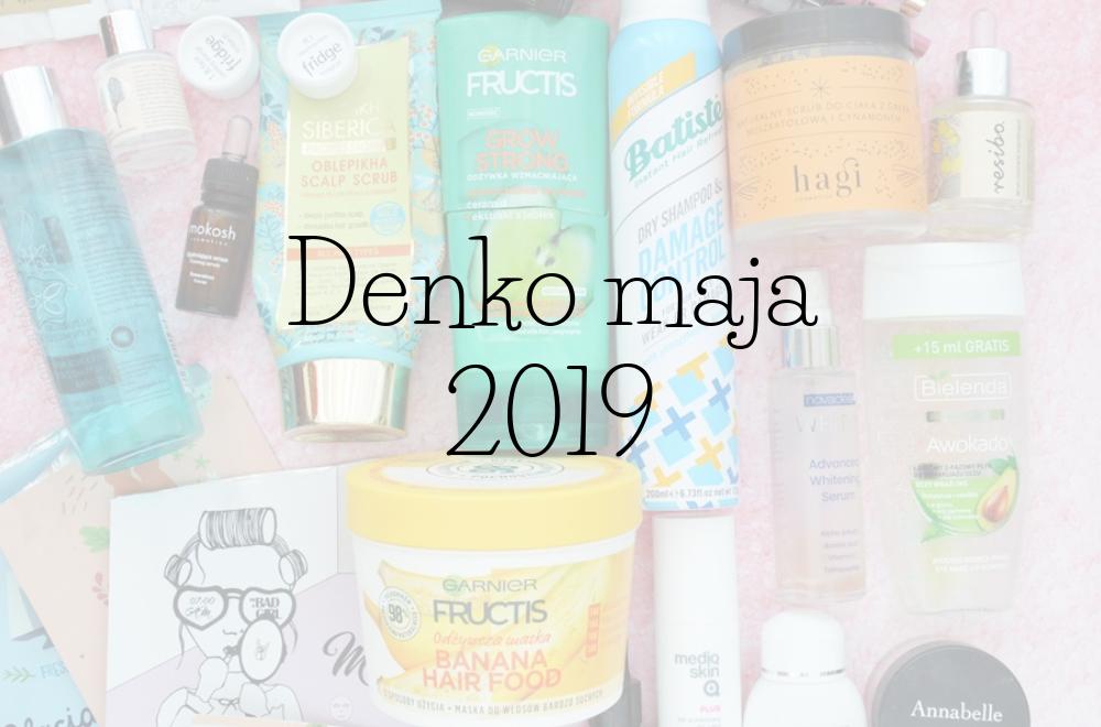Denko maja 2019
