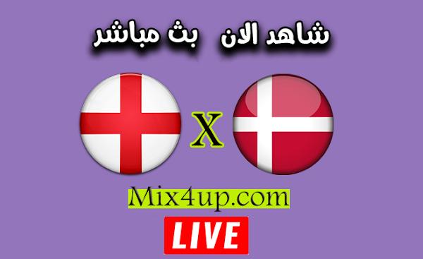 نتيجه مباراة إنجلترا والدنمارك اليوم بتاريخ 08-09-2020 في دوري الأمم الأوروبية