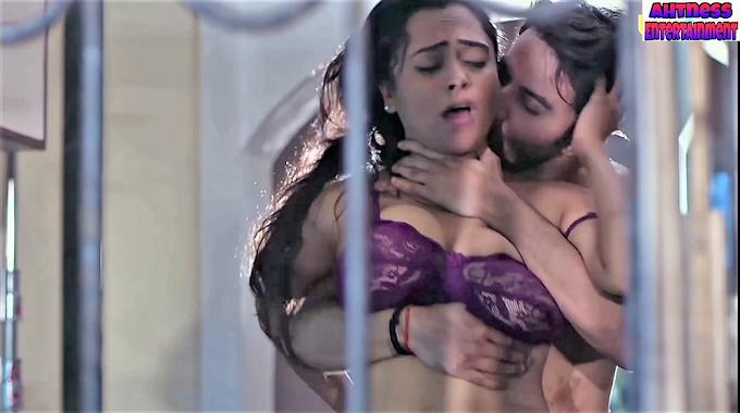 Nehal Vadoliya nude scene - Woodpecker ep02 (2020) HD 720p
