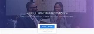PartnerStack  Earn money