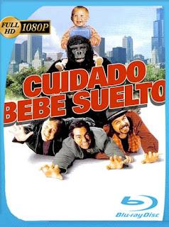 ¡Cuidado: Bebé suelto! (1994) HD [1080p] Latino [GoogleDrive] PGD