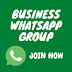 Join 100+ Business Whatsapp Group Link 2020