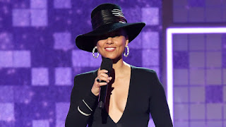 "Alicia Keys ""A L.I.C.I.A"" Joins Cardi B, Megan Thee Stallion and More 2020 Albums"