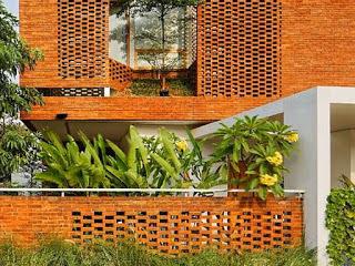 5 Model Ventilasi Rumah Kayu Ini Unik Sekali, Lihat Yuk!
