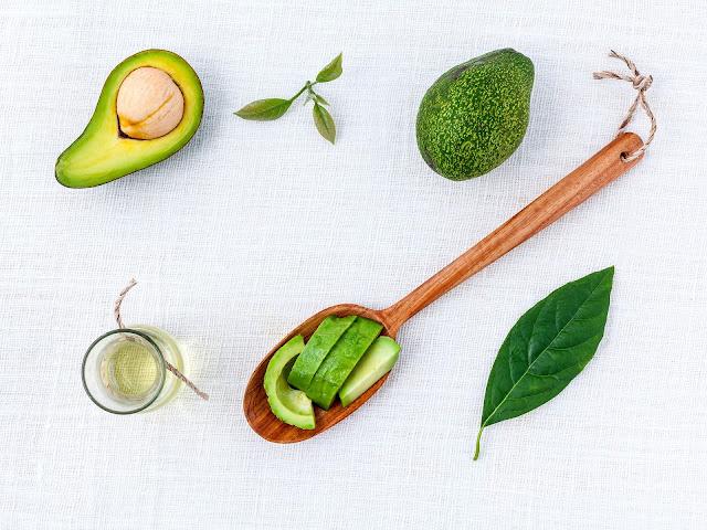 膳食纖維對身體有許多益處