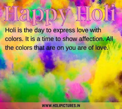 happy Holi hot pics