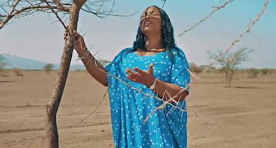Video Christina Shusho Ft Saint Stevoh - MIFUPA MIKAVU