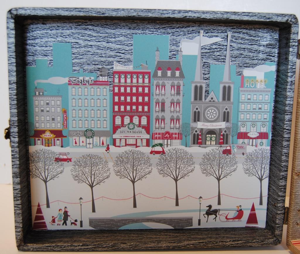Glue Arts: 2011-12-18