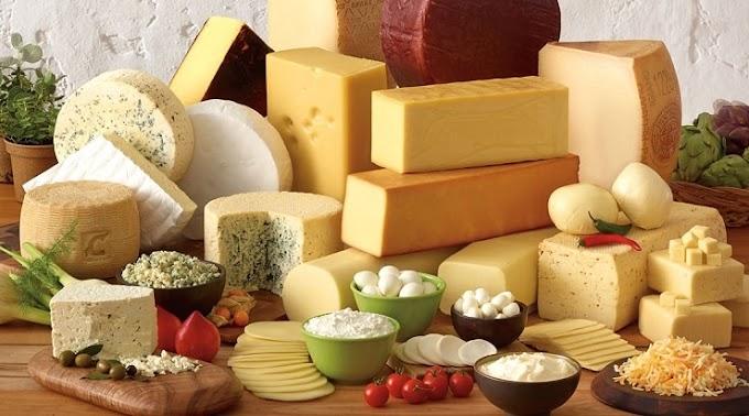Αυτά είναι τα 5 πιο υγιεινά τυριά