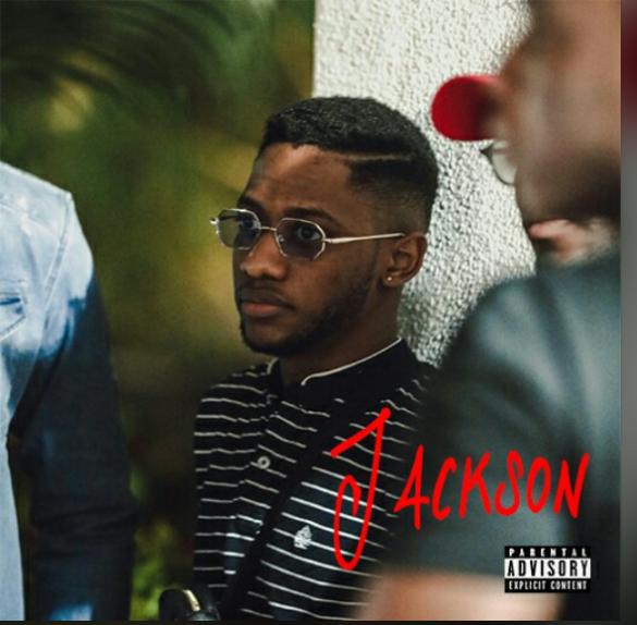 Luessy - Jackson  (Trap)