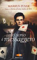 Io sono il messaggero - Markus Zusak