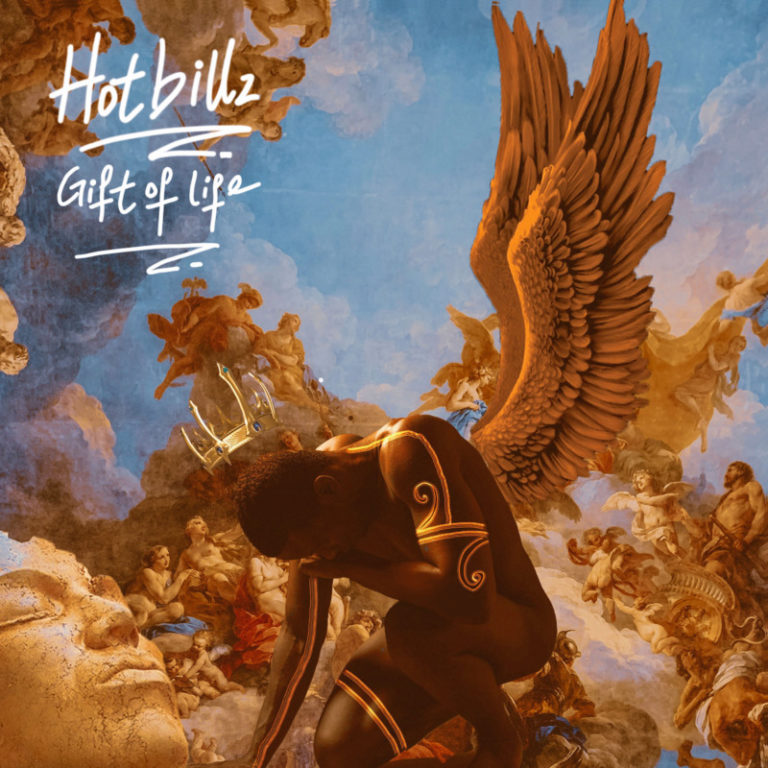 "[EP] Hotbillz – ""Gift Of Life"" #Arewapublisize"