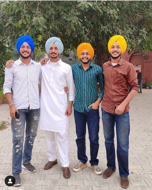 Nirvair Pannu Punjabi Singer Height Age GirlFriend Family Song Affairs Biography Wikipedia - MyTrendingStar.com
