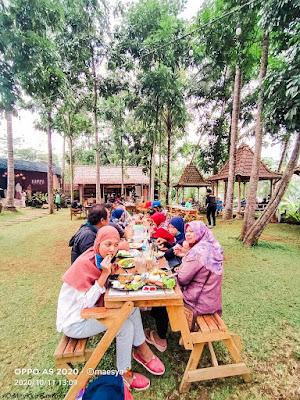 tempat rekomendasi Rummi Kopi Lan Tresna Kampoeng Banyumili