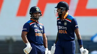 India vs England 3rd ODI 2021 Highlights