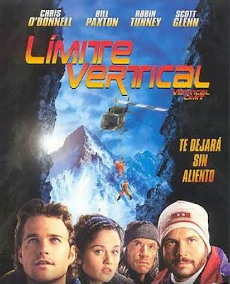 Límite Vertical (2000)   3gp/Mp4/DVDRip Latino HD Mega